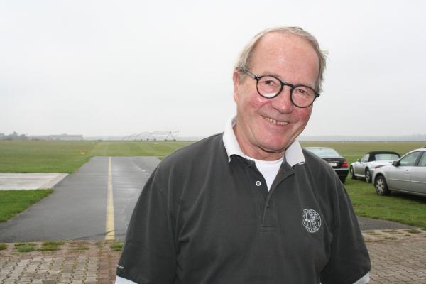 Harald Reiners  